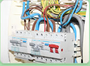 Clitheroe electrical contractors