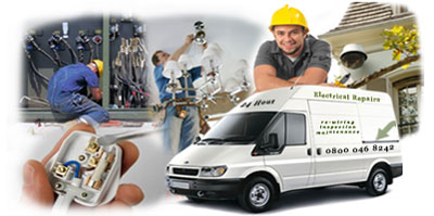 Clitheroe electricians